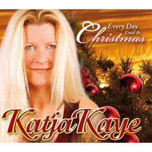 Katja Kaye