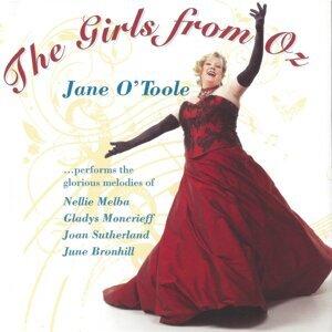 Jane O'toole 歌手頭像