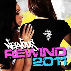 Nervous Rewind 2011 歌手頭像