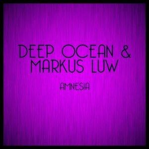 Deep Ocean, Markus Luw 歌手頭像