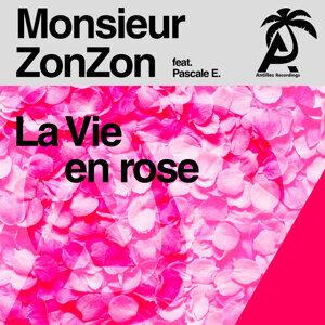Monsieur ZonZon 歌手頭像