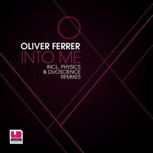 Oliver Ferrer