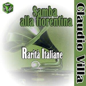 Claudio Villa, Luciano Tajoli 歌手頭像