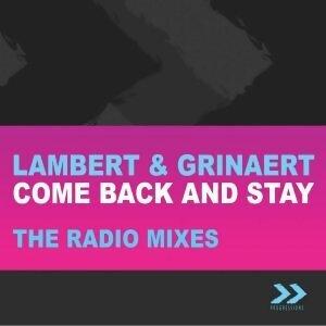 Lambert & Grinaert 歌手頭像