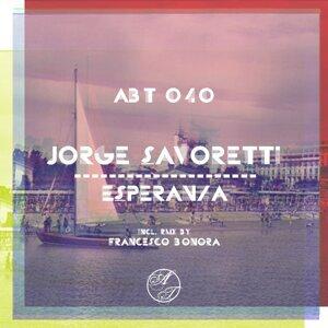 Jorge Savoretti 歌手頭像