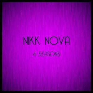 Nikk Nova 歌手頭像