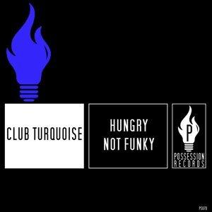Club Turquoise 歌手頭像