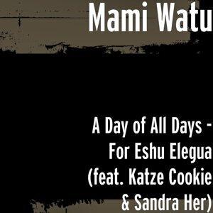 Mami Watu 歌手頭像