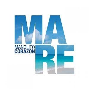 Manolito Corazon 歌手頭像
