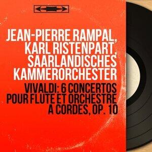 Jean-Pierre Rampal, Karl Ristenpart, Saarländisches Kammerorchester 歌手頭像