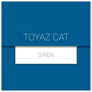 Toyaz Cat 歌手頭像