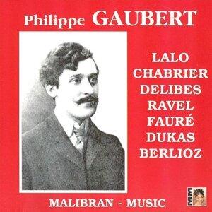Philippe Gaubert 歌手頭像