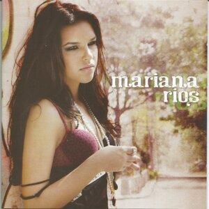 Mariana Rios 歌手頭像