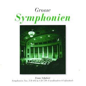 Alberto Lizzio & London Festival Orchester 歌手頭像