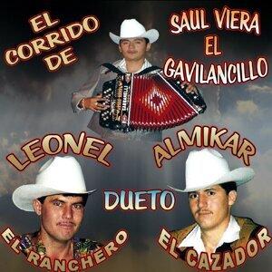 Leonel El Ranchero Y Almikar El Cazador 歌手頭像