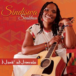 Sindiswa Seakhoa 歌手頭像