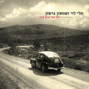 Mali Levi, Shimon Gershon 歌手頭像