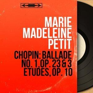 Marie Madeleine Petit