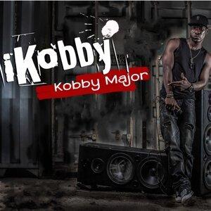 Kobby Major 歌手頭像