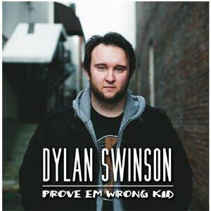 Dylan Swinson 歌手頭像