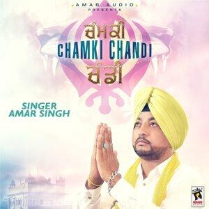 Amar Singh 歌手頭像