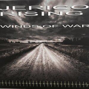 Jerico Rising 歌手頭像