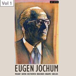 Eugen Jochum, Sinfonie-Orchester des Bayerischen Rundfunks 歌手頭像