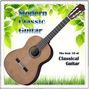 Modernclassicguitar 歌手頭像