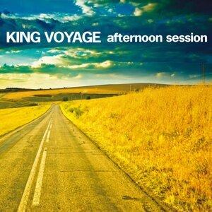 King Voyage 歌手頭像