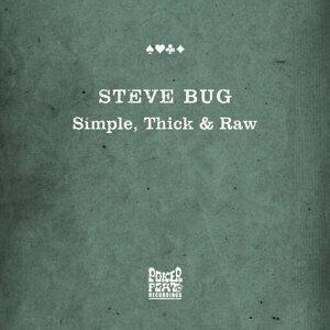Steve Bug 歌手頭像