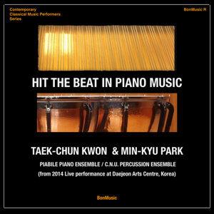 Taek-Chun Kwon 歌手頭像