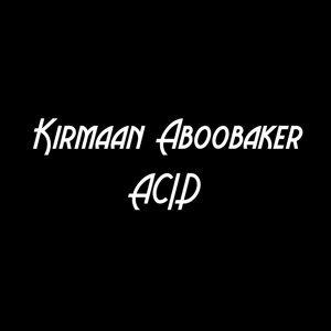 Kirmaan Aboobaker 歌手頭像