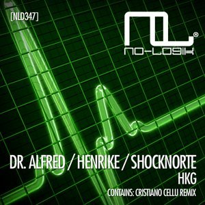 Dr. Alfred, Henrike, Shocknorte 歌手頭像