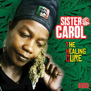 Sister Carol 歌手頭像