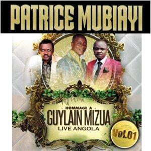 Patrice Mubiayi 歌手頭像