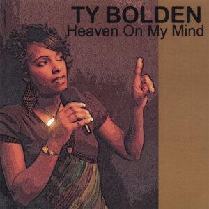 Ty Bolden 歌手頭像