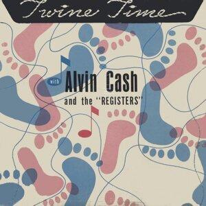 Alvin Cash & Registers 歌手頭像