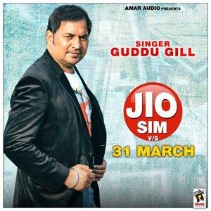 Guddu Gill 歌手頭像
