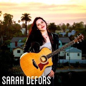 Sarah DeFors 歌手頭像