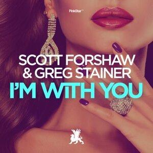 Scott Forshaw & Greg Stainer
