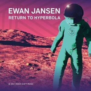 Ewan Jansen 歌手頭像