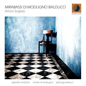 Gabriele Mirabassi, Nando Di Modugno, Pierluigi Balducci 歌手頭像