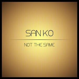 San Ko 歌手頭像