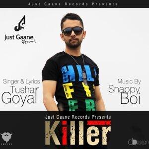 Tushar Goyal 歌手頭像