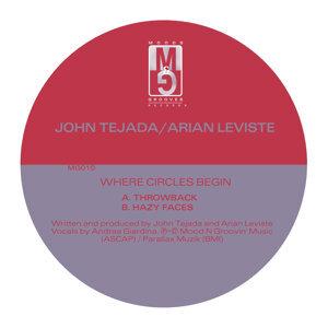 John Tejada & Arian Leviste 歌手頭像