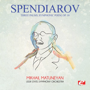 Mikhail Matuneyan 歌手頭像