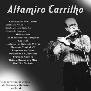 Orquestra Sinfônica de Tatuí 歌手頭像