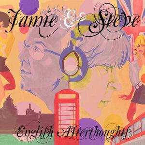 The Spongetones present Jamie & Steve 歌手頭像
