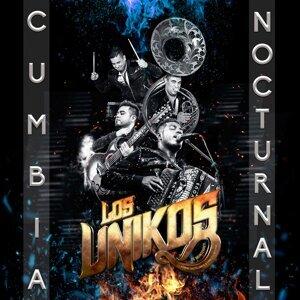Los Unikos De Monterrey 歌手頭像