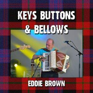 Eddie Brown 歌手頭像